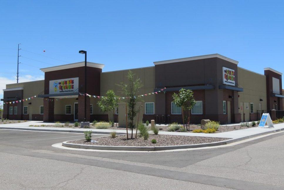 EDU - TLE-Chandler, AZ-04