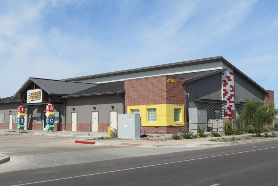 EDU - TLE-Mesa, AZ-03