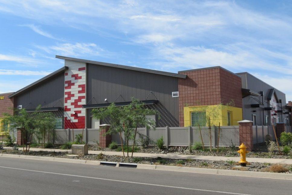 EDU - TLE-Mesa, AZ-04